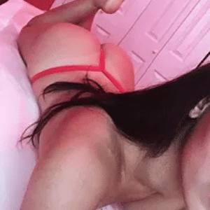 Erotic massage by Martina