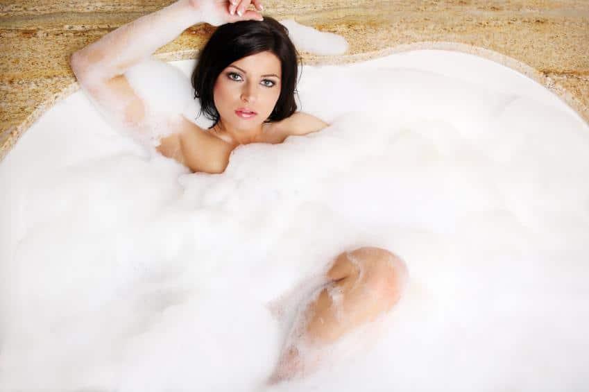 soapy massage manhattan